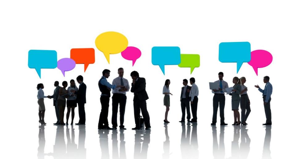 Michele Russo parla di comunicazione per associazioni imprenditoriali e professionali